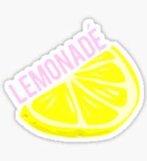 Pegatina Limonada