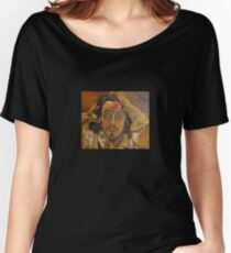 The Desperate Man Women's Relaxed Fit T-Shirt