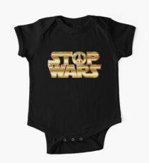 Star Wars Parody - Stop Wars  Kids Clothes