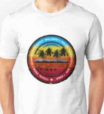 The Tourist Nest Unisex T-Shirt