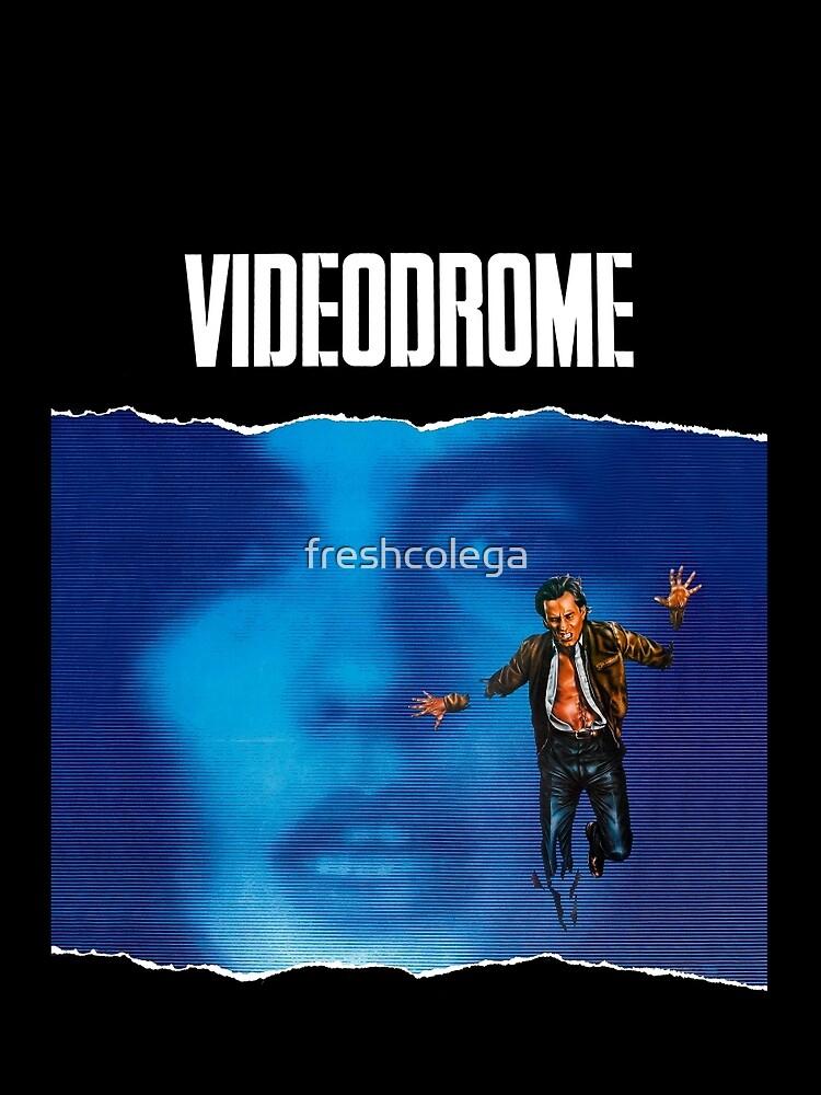 videodrome by freshcolega