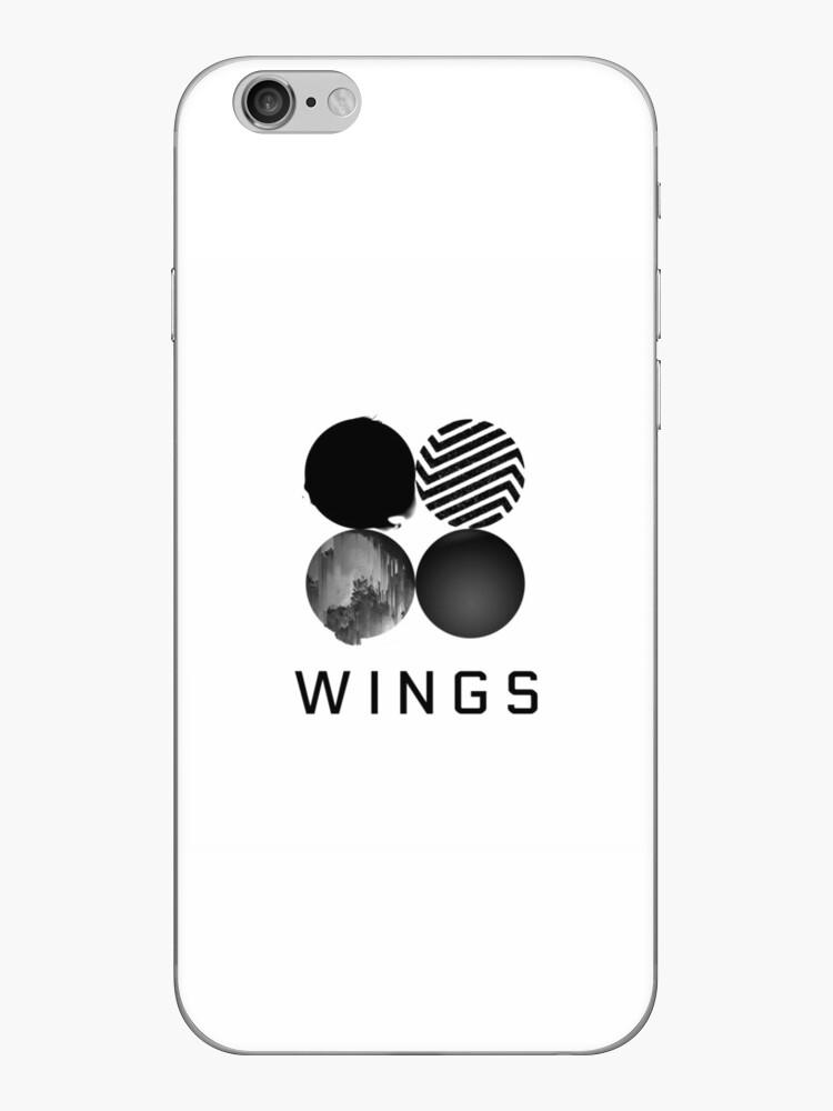 BTS - Flügel von Stunobo