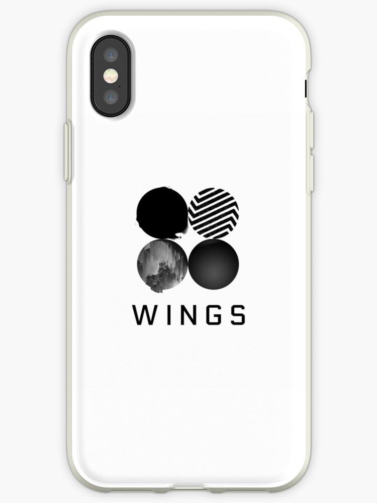 BTS - Wings by Stunobo