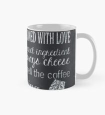 This Kitchen is Seasoned with Love Mug