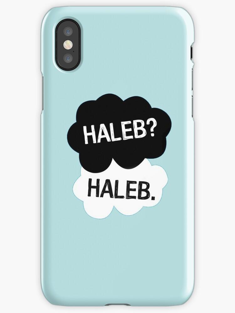Haleb PLL by giuliamorelli97