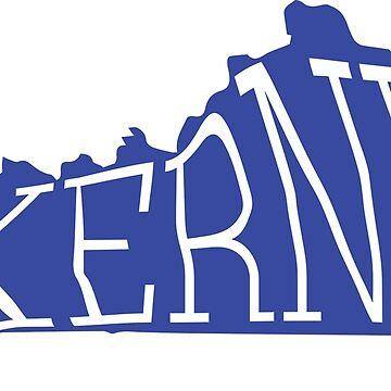 The Kentucky Kernel '16-17 by likejill