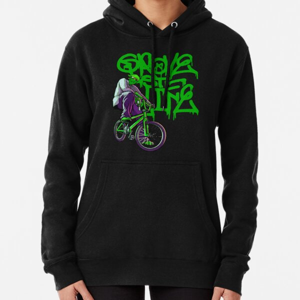 Grove 4 Life Pullover Hoodie