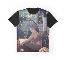 Love Online Graphic T-Shirt