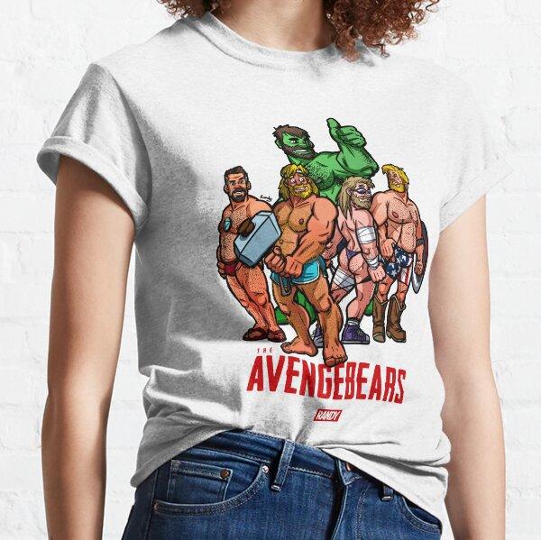 Randy's Avengebears Classic T-Shirt