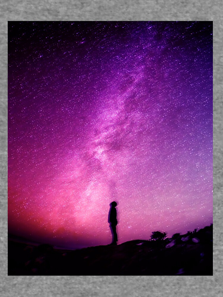 Starry Night by hannaheisner