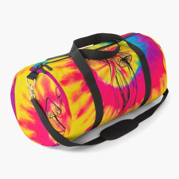 Tie Dye Backpack Duffle Bag