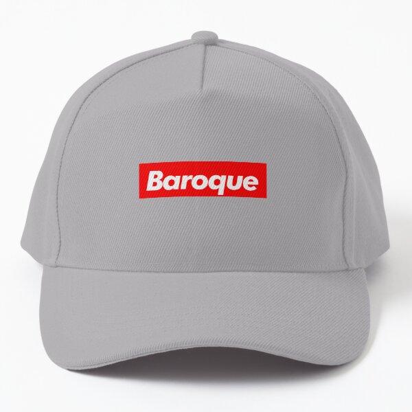 Baroque Music Fashion Trending Music Genre Baseball Cap