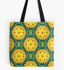 Always a Season for Sunflowers_ReImaged Tote Bag