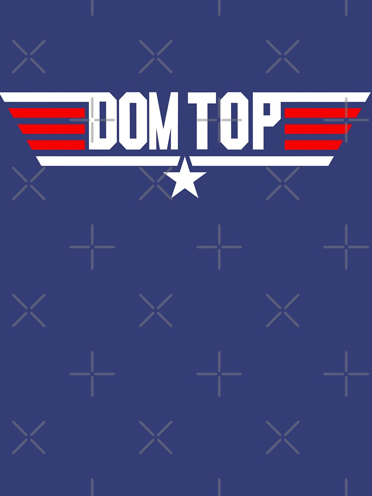 Dom Top Gun by Steve616