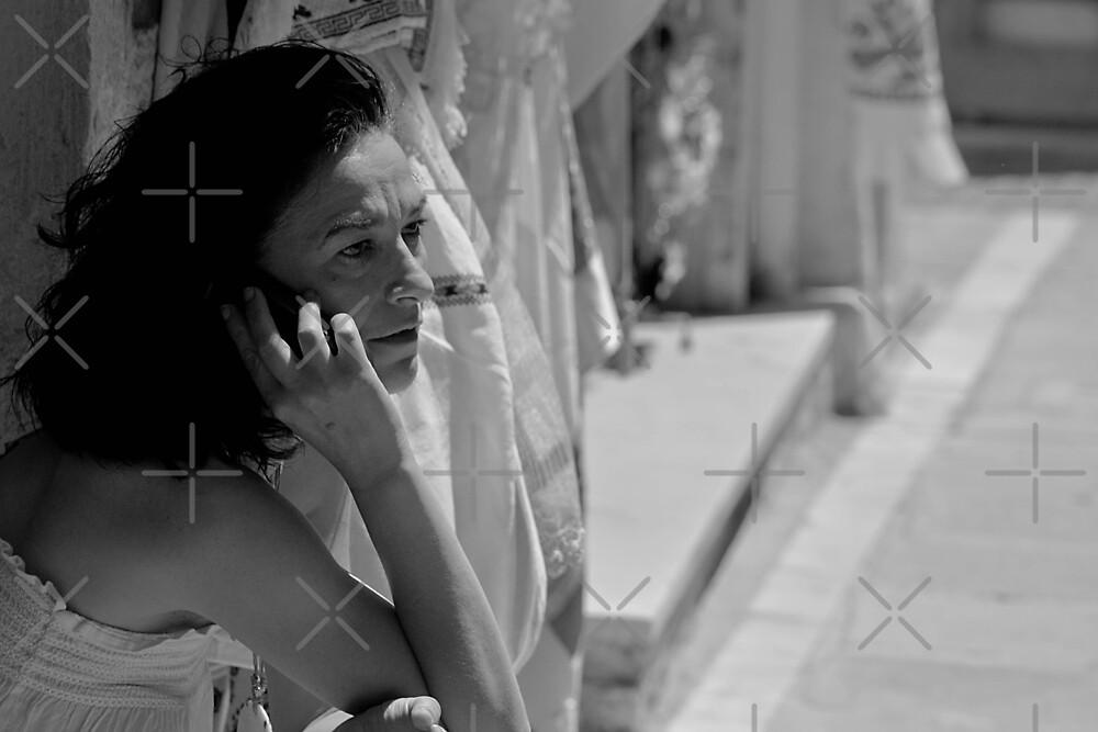 Calling by ansaharju