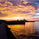 Sunrise  by abiharrell