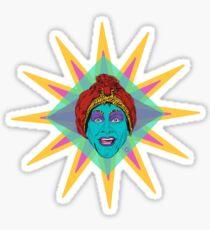 Mekka Lekka High Sticker