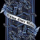 Game Over Man by buzatron