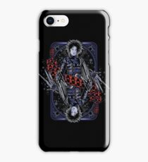Edward iPhone Case/Skin