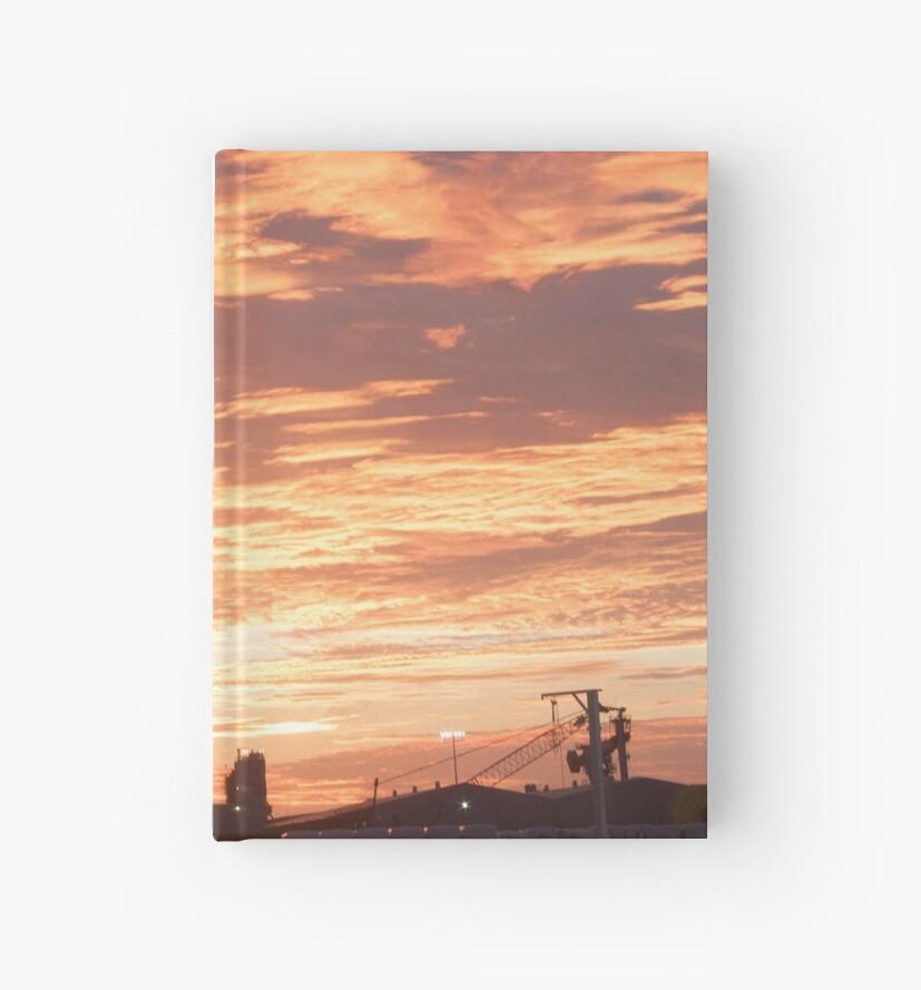 Sunrise 5 by abiharrell