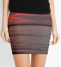 Sunrise 6 Mini Skirt