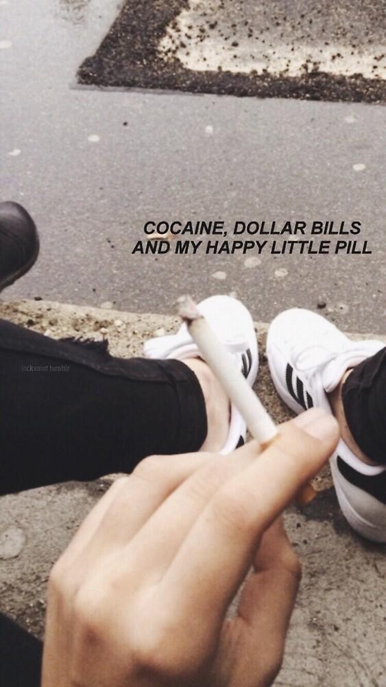 Troye Sivan Happy Little Pill Phone Case by CookieswCaylen