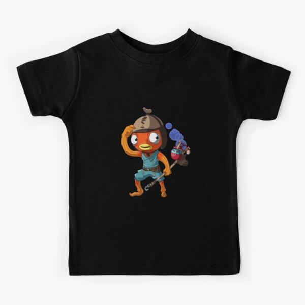 BABY FISHSTICK Kids T-Shirt