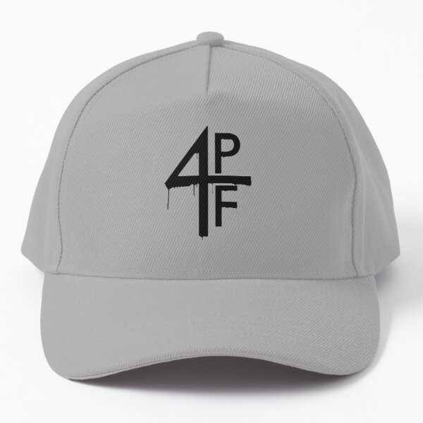 Lil Baby 4PF 4pf Baseball Cap