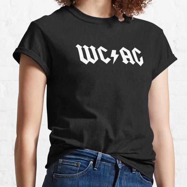 WC/AG  Classic T-Shirt