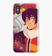 Voltron - Keith iPhone Case/Skin