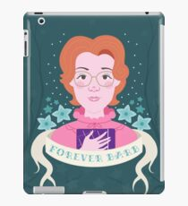 Forever Barb iPad Case/Skin