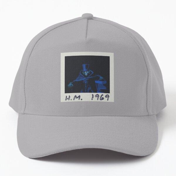 Haunted Mansion 1969 Hatbox Ghost Baseball Cap