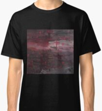 Light Amongst The Storm Clouds Classic T-Shirt