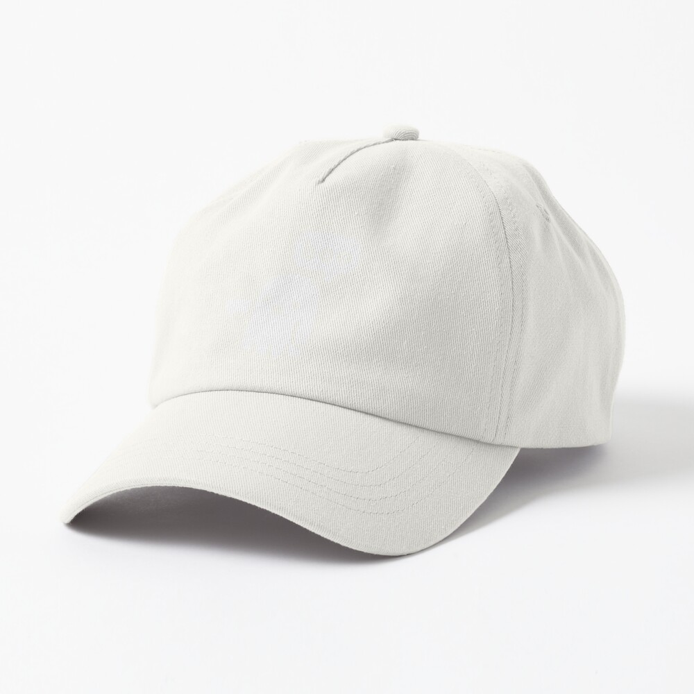 Ghost Of Disapproval Cap