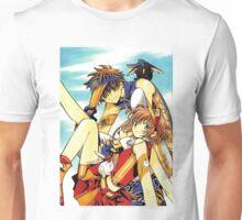 Tsubasa Reservoir Chronicle Unisex T-Shirt