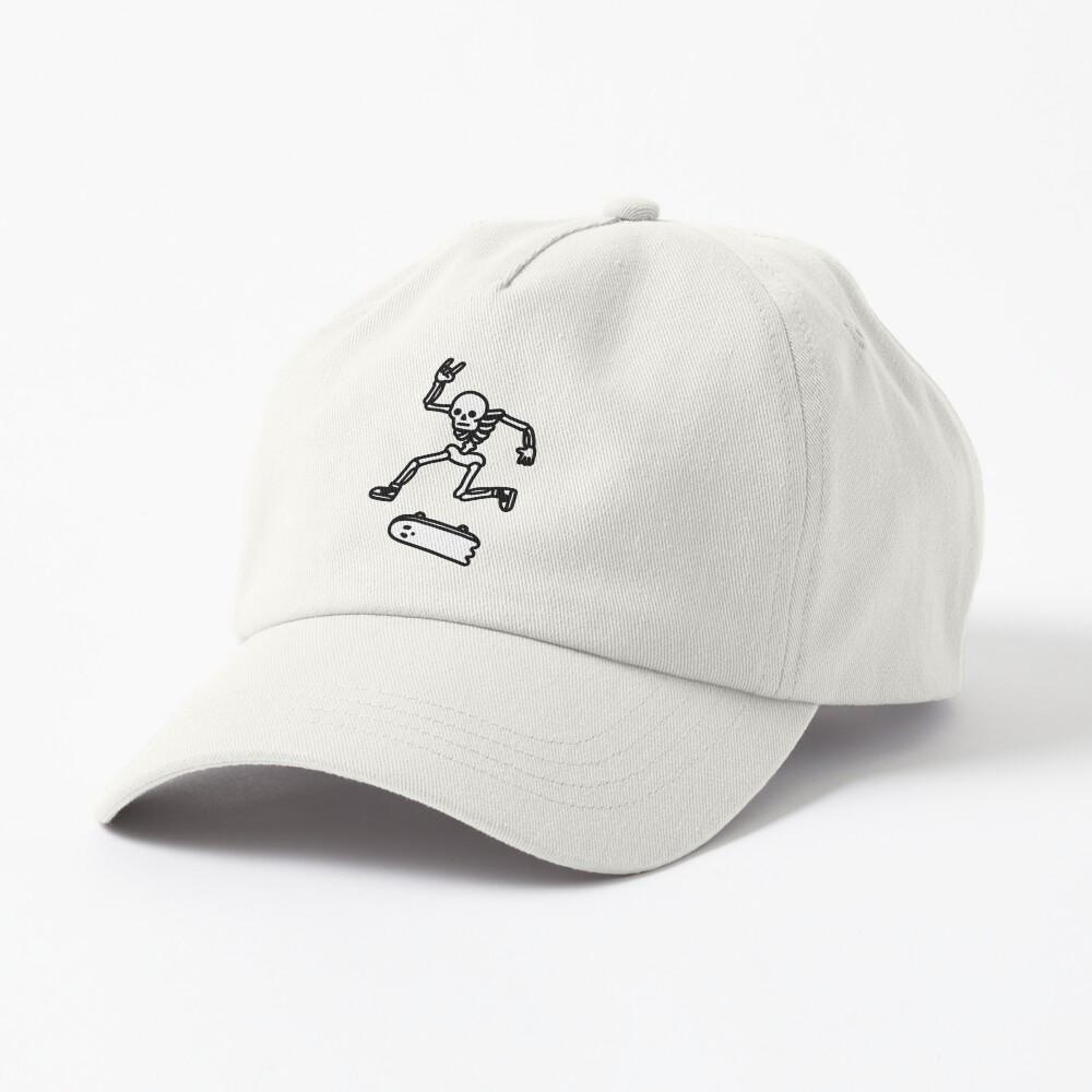 Rad In Peace Cap