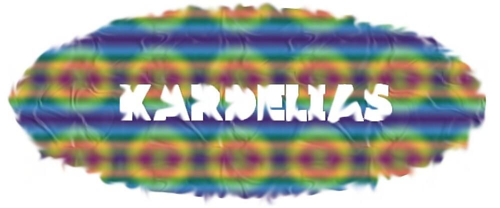 Peace 'n Lov. Kardelias by kardelias