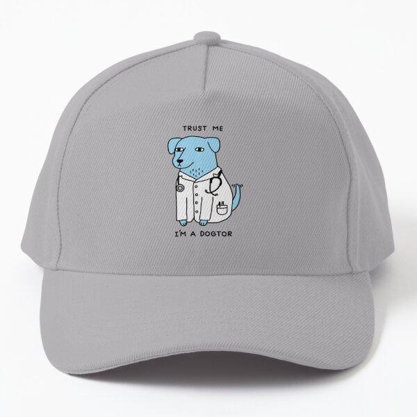 Dogtor Baseball Cap