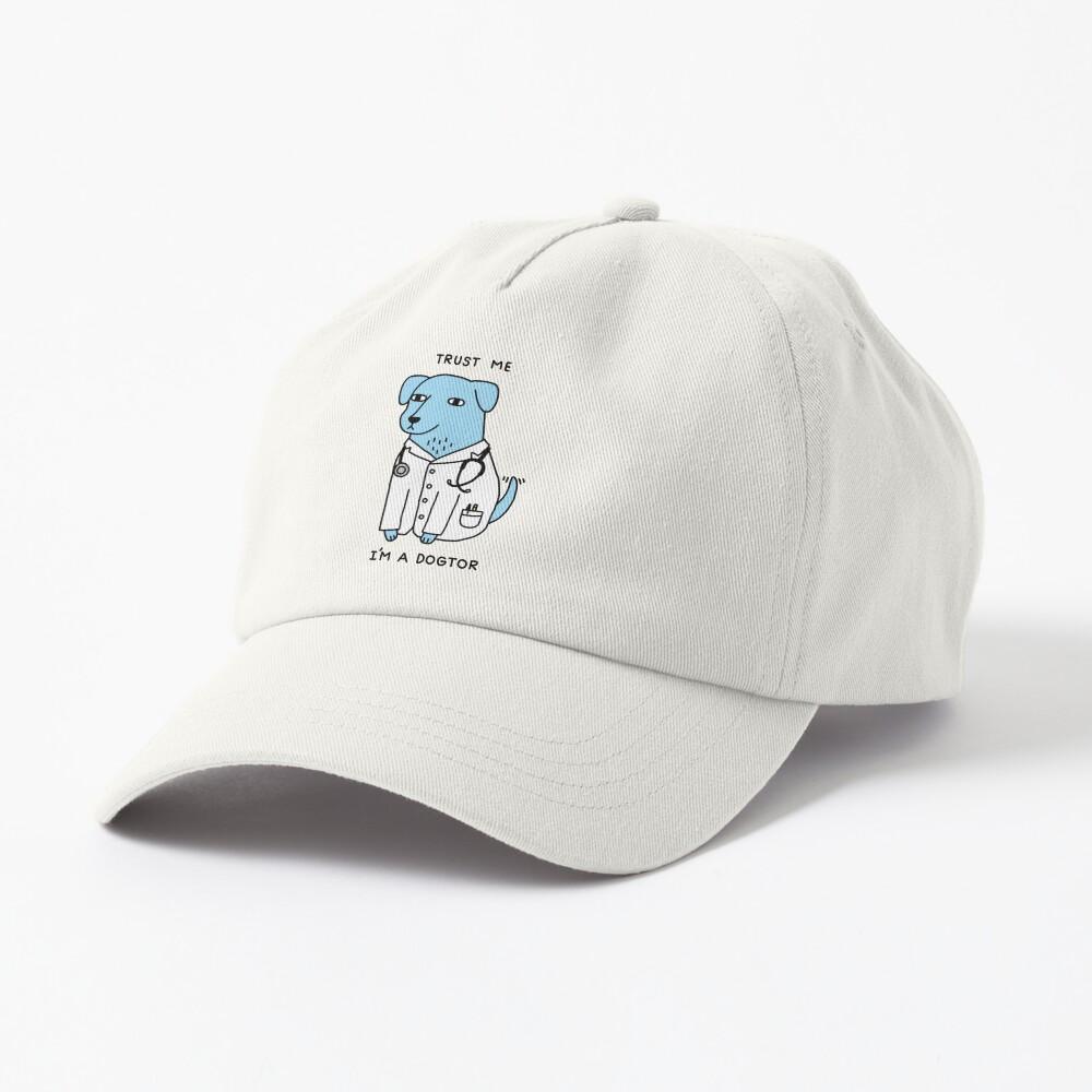 Dogtor Cap