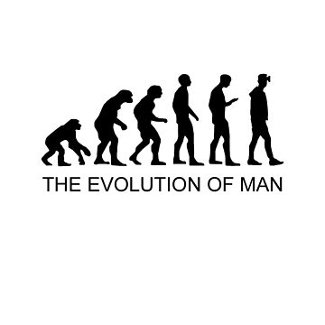 The Evolution of Man - VR Edition by springparadise