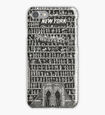 NEW YORK - New York! iPhone Case/Skin