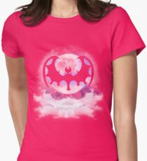 Darkness Ambassador Womens Fitted T-Shirt
