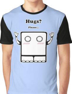 Hugs? Graphic T-Shirt