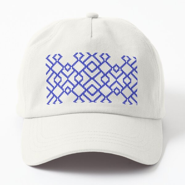 Motif Balance Dad Hat