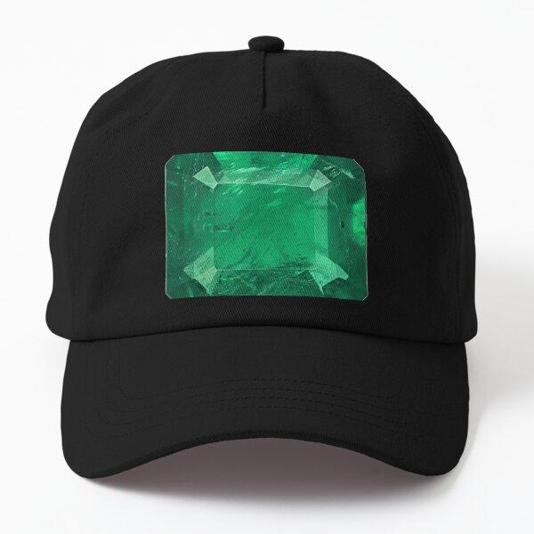 Emerald Dad Hat