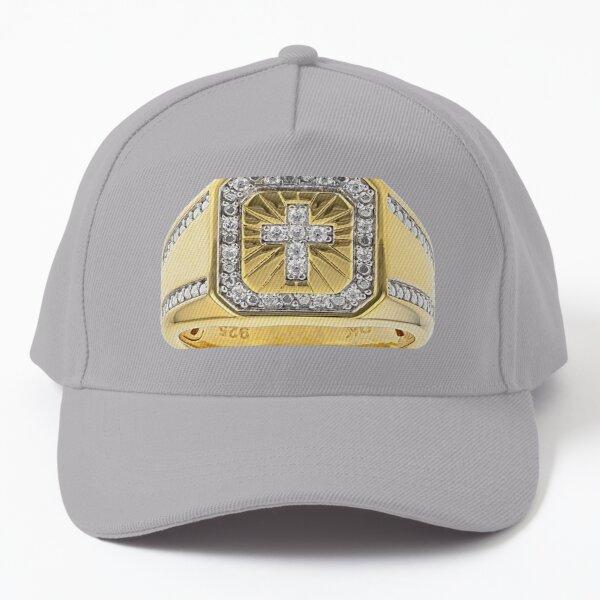 Diamond Baseball Cap