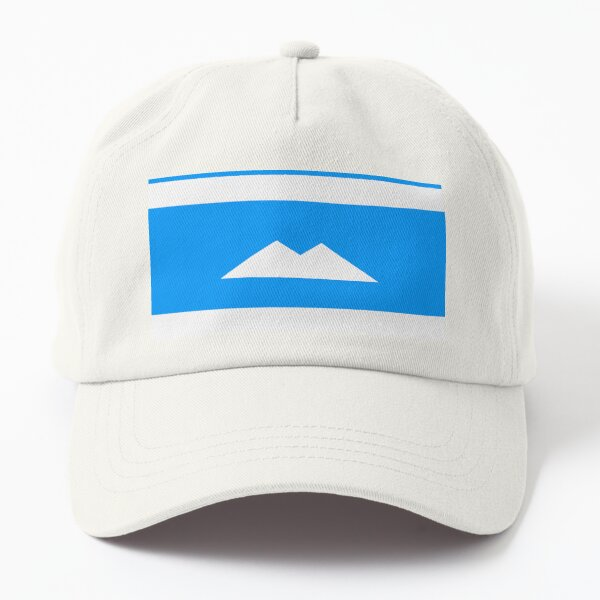 Ethnic flag of the Balkar and Karachay peoples Dad Hat