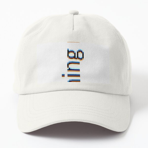 nothing new Dad Hat