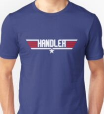 Handler Top Gun T-Shirt