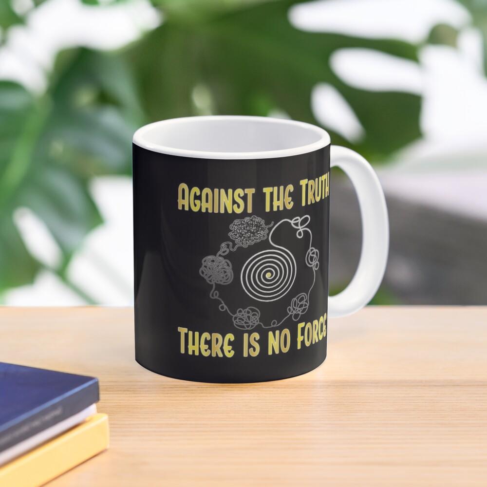 Truth. Mug